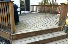 pressure treated lumber painting stain pine with dark oak and white solid