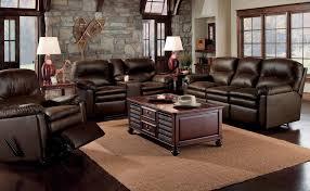 Lane Living Room Furniture Lane Living Room Furniture Within Lane Leather Sofa