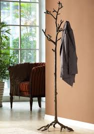 Tree Shaped Coat Rack Coat Rack Ideas and Some Designs that You Have to Know HomesFeed 91