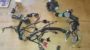 jeep wrangler yj factory under dash wiring harness fuse image is loading jeep wrangler yj 92 95 factory under dash
