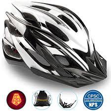 Basecamp Specialized Bike Helmet Bicycle Helmet Cpsc Ce Certified