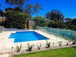frameless glass pool fencing sydney 1