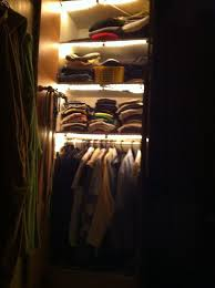 closet lighting. Introduction: Add Automatic Closet/cupboard Lights Closet Lighting F