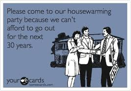 Housewarming Funny Invitations Housewarming Party Ecard Rome Fontanacountryinn Com