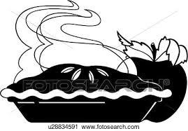 apple pie clip art black white. Simple Clip Apple Pie Dessert Food Fruit Pie U28834591 ValueClips Clip Art  On Apple Pie Black White P
