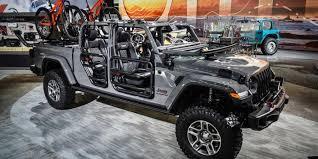 Jeep Returns to Pickup Truck Segment with 2020 Jeep Gladiator - News ...