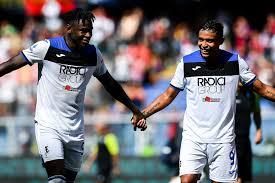 Serie A, Atalanta-Fiorentina: Muriel titolare, Montella ...