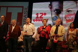 Resultado de imagem para Pepe mujica na reunião do pt