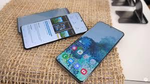 Samsung Galaxy S21 Ultra leaked renders ...