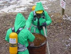 Being A Hazmat Removal Worker What You Really Do