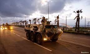 """غضب في المغرب من تصريحات تبون.. ومخاوف من """"افتعال حرب"""""""