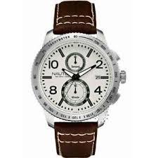 nautica watch men nautica watch men steel