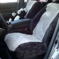 pink fluffy car seat covers car seat car accessories black faux fur car seat covers car