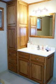 Bathroom Cabinets Next Simpli Home Chelsea White 48 Vanity Contemporary Bathroom Cabinets