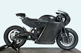 it had to happen here s a custom electric motorcycle bike exif