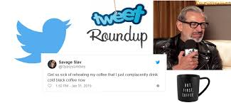 Researchers have found that black coffee can positively affect your overall physical and mental. Tweet Roundup This Week S Funniest Tweets About Drinking Black Coffee
