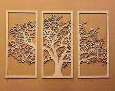 tree of life wall art on wall art tree of life wooden with tree of life wall art pinterest 3d tree wood wall art and wood