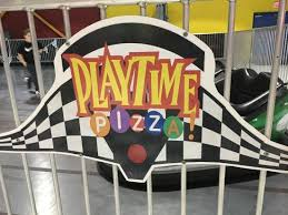 Playtime Pizza Picture Of Playtime Pizza Little Rock