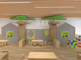 nursery classroom furniture design