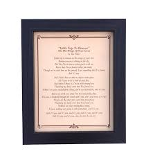 wedding song s laser end on leather 3rd or 9th anniversary gift