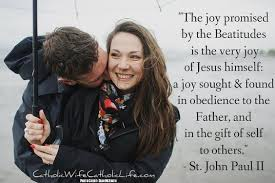 40 Uplifting Saint Quotes For Catholic Singles Catholic Dating Cool Catholic Quotes On Love