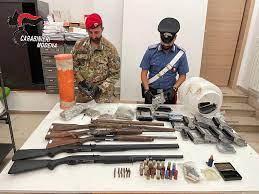 Assalto portavalori a Modena, presi rapinatori nel Foggiano e a Napoli