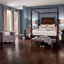 Chocolate Oak PERGO Max Engineered Hardwood Flooring PERGO Flooring