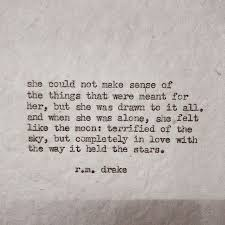 Beautiful Literary Quotes Best Of Sparkle 24 RM Drake And His Beautiful Poetry Pumpernickel Pixie