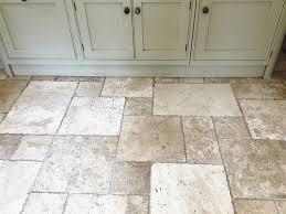 travertine floor designs elegant travertine kitchen floor design ideas cost and tips