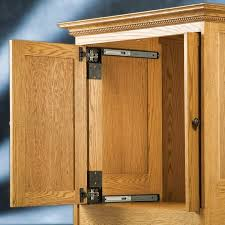 cabinet hinges installed.  Installed For Woodworkers Who Are Interested In Adding A Flipper Door On Their Next  Project Weu0027ve Compiled This Helpful FAQ The Installation On Cabinet Hinges Installed