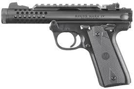 mark iv 22 45 lite 22lr rimfire pistol