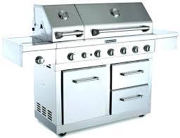 kitchen aid grill grills home depot kitchenaid grill parts