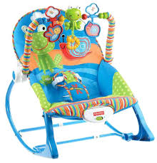 Blue Baby Chair Fisher Price Infant To Toddler Rocker Light Blue