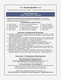 Sample Resume For Teachers Job Server Skills Resume Examples Sample Resume For Teachers Job