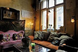bohemian style furniture. Bohemian Style Furniture I