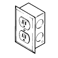 electrical receptacle kits labconco electrical receptacle kits
