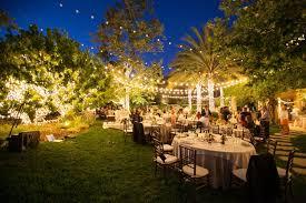 string lights for wedding entrancing backyard wedding lighting backyard wedding lighting