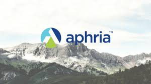 Permalink to Get Aphria Stock Background