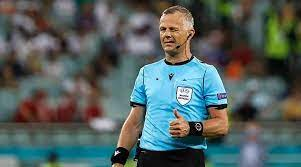 Euro 2020: Bjorn Kuipers To Become First Dutch Referee For Euro Final - The  Wall.fyi