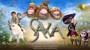 Andru Donalds - I Believe | <b>OST</b> SAVVA - YouTube