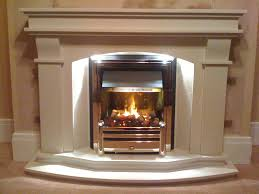 dimplex cavendish optimyst electric fire in marble fireplace with lights birkdale southport merse