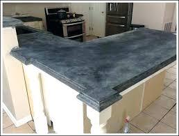 cool concrete countertops cost countertop concrete countertops cost houston tx
