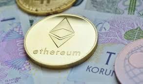Btc Eth Usd Chart Ethereum Eth Price Analysis For February 8 Eth Usd Eth
