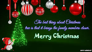 Christmas Tree Quotes Magnificent Christmas Tree Quotes Sayings Happy Wishes