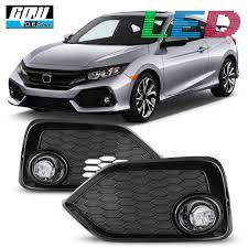 2016 Honda Crv Fog Light Assembly Honda Fog Lights Cigit Karikaturize Com