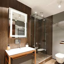 bathroom mirrors and lighting ideas. Bathroom:Vanity Bathroom Mirrors With Lights Brushed Nickel Double Mirror Ideas Oil Rubbed Bronze Led And Lighting U