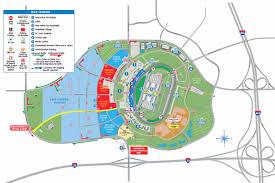 About Us Kansas Speedway