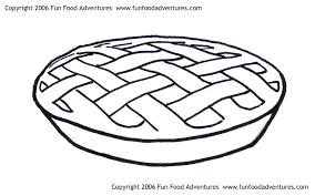 Small Picture Cherry Pie Slice Coloring Page Coloring Coloring Pages
