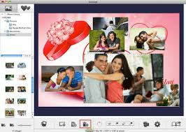 Collage Card Maker Snowfox Greeting Card Maker For Mac To Make Your Personalize