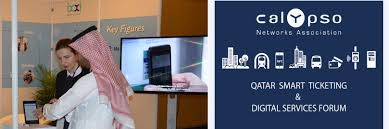 Forum Design Qatar 1st Qatar Smart Ticketing Digital Services Forum Calypso